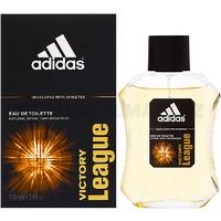 Скидка Adidas - Victory League - Eau de Toilette - Туалетная вода для мужчин - 100 мл