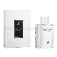 Скидка Afnan - Pure Musk - Eau de Parfum - Парфюмерная вода унисекс - 100 мл