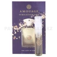 Скидка Amouage - Jubilation 25 - Eau de Parfum - Парфюмерная вода для мужчин - Пробник 2 мл