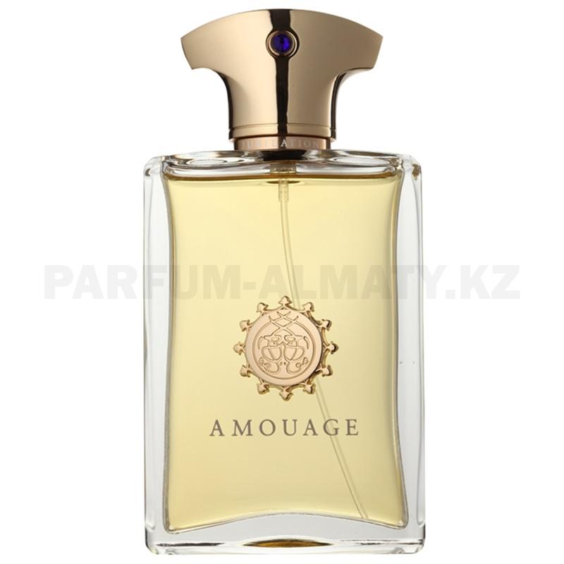сегодня купить Amouage Jubilation 25 Eau De Parfum для мужчин тестер