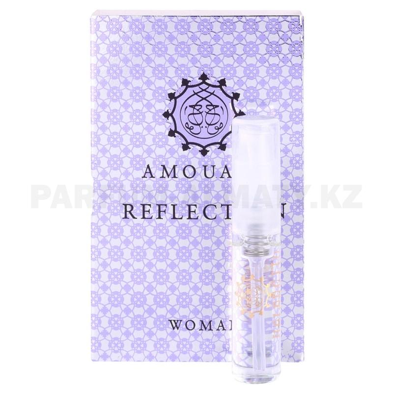 оригинальный пробник 2 мл для Amouage Reflection парфюмерная вода