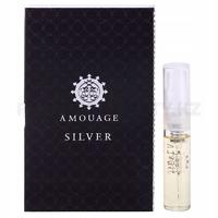 Скидка Amouage - Silver - Eau de Parfum - Парфюмерная вода для мужчин - Пробник 2 мл