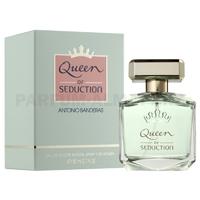 Скидка Antonio Banderas - Queen of Seduction - Eau de Toilette - Туалетная вода для женщин - 80 мл