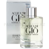 Скидка Armani Giorgio Acqua di Gio Essenza pour Homme (75 мл, Парфюмерная вода)
