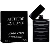 Скидка Armani Giorgio - Attitude Extreme - Eau de Toilette - Туалетная вода для мужчин - 30 мл