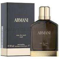 Скидка Armani Giorgio - Eau de Nuit Oud - Eau de Parfum - Парфюмерная вода для мужчин - 50 мл
