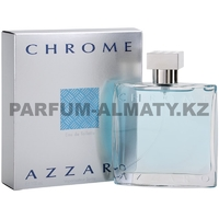 Скидка Azzaro Chrome (100 мл, Туалетная вода)