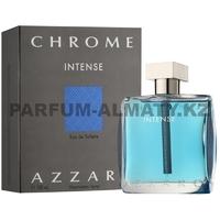 Скидка Azzaro Chrome Intense (100 мл, Туалетная вода для мужчин)