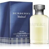 Скидка Burberry Weekend for Men (100 мл, Туалетная вода)