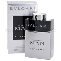 Скидка Bvlgari - Man Extreme - Eau de Toilette - Туалетная вода для мужчин - 60 мл