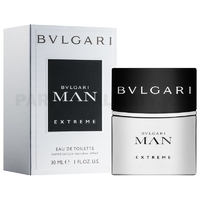 Скидка Bvlgari - Man Extreme - Eau de Toilette - Туалетная вода для мужчин - 30 мл