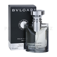 Скидка Bvlgari - Soir - Eau de Toilette - Туалетная вода для мужчин - 30 мл