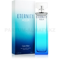 Скидка Calvin Klein Eternity Aqua for Women (100 мл, Парфюмерная вода)