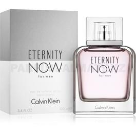 Фото Calvin Klein - Eternity Now - Eau de Toilette - Туалетная вода для мужчин - 100 мл