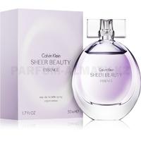 Скидка Calvin Klein Sheer Beauty Essence (50 мл, Туалетная вода)