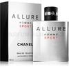 Фото Chanel - Allure Homme Sport - Eau de Toilette - Туалетная вода для мужчин - 100 мл