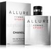Фото Chanel - Allure Homme Sport - Eau de Toilette - Туалетная вода для мужчин - 150 мл
