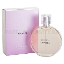 Фото Chanel Chance (100 мл, Туалетная вода)