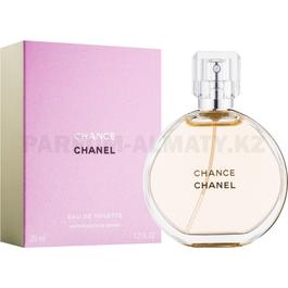 Фото Chanel Chance (35 мл, Туалетная вода)