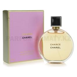 Фото Chanel - Chance - Eau de Parfum - Парфюмерная вода для женщин - 50 мл