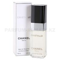 Скидка Chanel Cristalle (100 мл, Туалетная вода)
