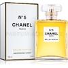 Фото Chanel - No. 5 - Eau de Parfum - Парфюмерная вода для женщин - 100 мл