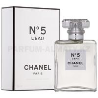 Скидка Chanel - No. 5 - L'Eau - Вода для женщин - 50 мл