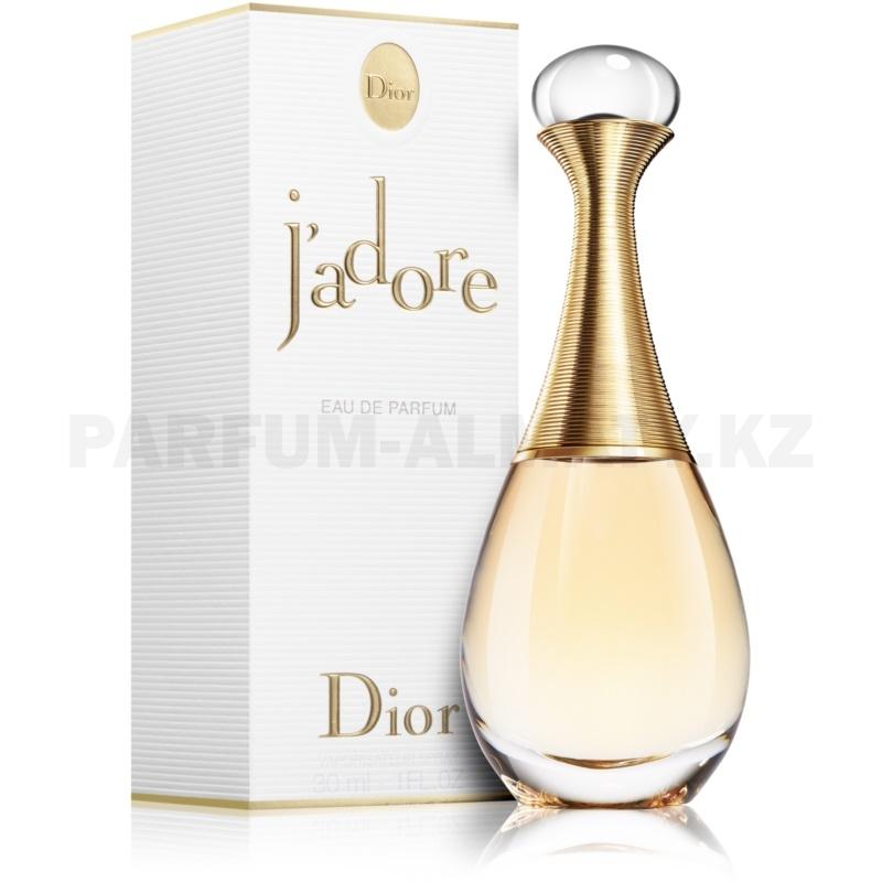 оригинальный Christian Dior Jadore 100 мл парфюмерная вода