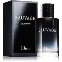 Скидка Christian Dior - Sauvage / 2018 - Eau de Parfum - Парфюмерная вода для мужчин - 100 мл