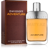 Скидка Davidoff - Adventure - Eau de Toilette - Туалетная вода для мужчин - 100 мл