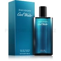 Скидка Davidoff - Cool Water - Eau de Toilette - Туалетная вода для мужчин - 125 мл