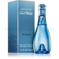 Скидка Davidoff - Cool Water - Eau de Toilette - Туалетная вода для женщин - 30 мл