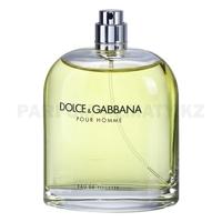 Скидка Dolce & Gabbana pour Homme (Тестер 125 мл, Туалетная вода)