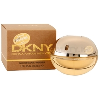 Скидка Donna Karan DKNY Golden Delicious (50 мл, Парфюмерная вода)