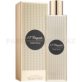 Фото Dupont S.T. - Noble Wood - Eau de Parfum - Парфюмерная вода унисекс - 100 мл