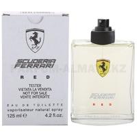 Скидка Ferrari - Scuderia Ferrari Red - Eau de Toilette - Туалетная вода для мужчин - Тестер 125 мл