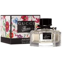 Скидка Gucci - Flora - Eau de Toilette - Туалетная вода для женщин - 50 мл