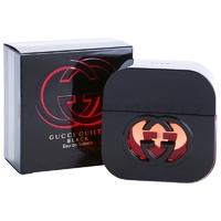 Скидка Gucci - Guilty Black - Eau de Toilette - Туалетная вода для женщин - 30 мл
