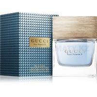 Скидка Gucci Pour Homme II (100 мл, Туалетная вода)