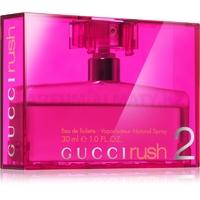 Скидка Gucci Rush 2 (30 мл, Туалетная вода)
