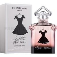 Скидка Guerlain - La Petite Robe Noire / 2012 - Eau de Parfum - Парфюмерная вода для женщин - 50 мл