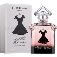 Скидка Guerlain La Petite Robe Noire / 2012 (50 мл, Парфюмерная вода)