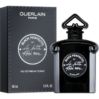 Скидка Guerlain - La Petite Robe Noire Black Perfecto - Eau de Parfum Florale - Цветочная парфюмерная вода для женщин - 50 мл