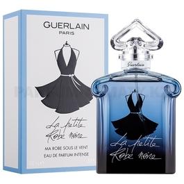 Фото Guerlain - La Petite Robe Noire - Eau de Parfum Intense - Интенсивная парфюмерная вода для женщин - 100 мл