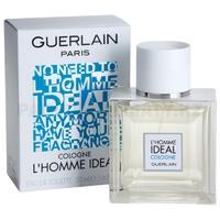 Скидка Guerlain - L'Homme Ideal Cologne - Eau de Toilette - Туалетная вода для мужчин - 50 мл