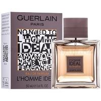 Скидка Guerlain - L'Homme Ideal - Eau de Parfum - Парфюмерная вода для мужчин - 50 мл