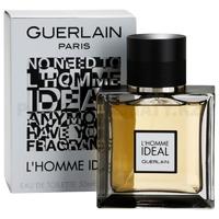 Скидка Guerlain - L'Homme Ideal - Eau de Toilette - Туалетная вода для мужчин - 50 мл