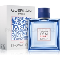 Скидка Guerlain - L'Homme Ideal Sport - Eau de Toilette - Туалетная вода для мужчин - 100 мл