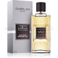 Скидка Guerlain - L'Instant de Guerlain / 2016 - Eau de Toilette - Туалетная вода для мужчин - 100 мл