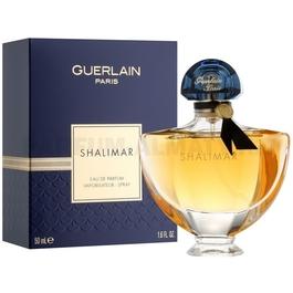 Фото Guerlain - Shalimar - Eau de Parfum - Парфюмерная вода для женщин - 50 мл